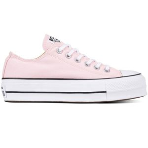 Converse CT AS LIFT OX Chuck Taylor All Star 560685C rosa weiß