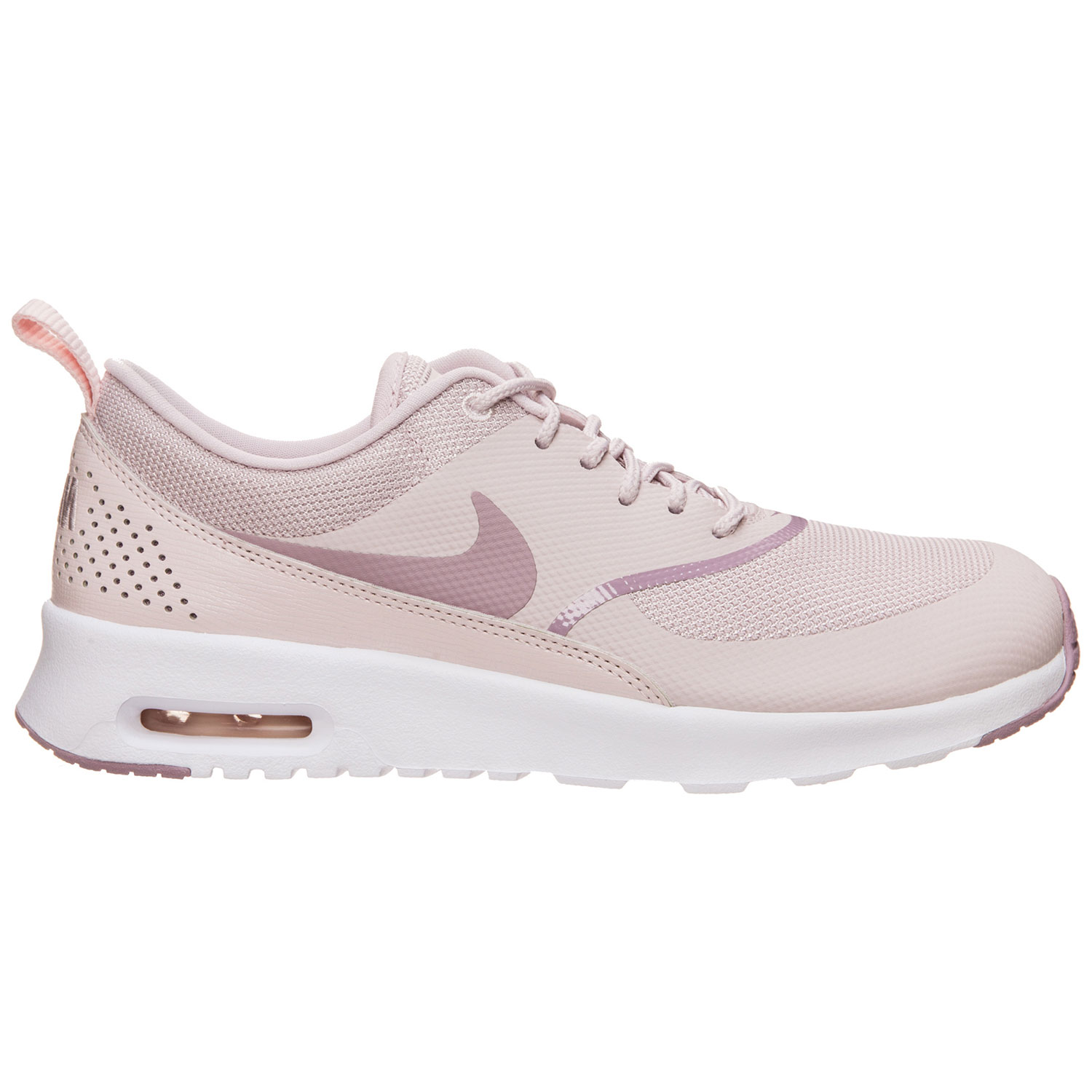 Nike WMNS Air Max Thea Damen Sneaker barely rose 599409 612