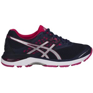 Asics Gel-Pulse 9 Damen Runningschuhe indigo blue rose T7D8N-4993 – Bild 1