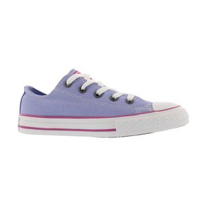 Converse Youth All Star OX Chucks Kinder twilight pulse 660733C  – Bild 1