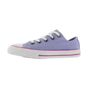Converse Youth All Star OX Chucks Kinder twilight pulse 660733C  – Bild 2