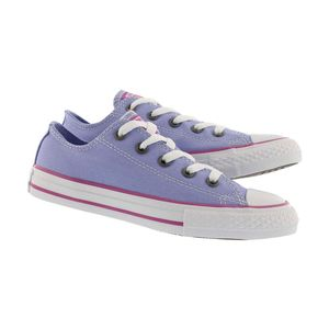 Converse Youth All Star OX Chucks Kinder twilight pulse 660733C  – Bild 3