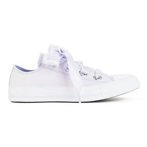 Converse CT AS Big Eyelets OX All Star barely grape 559921C – Bild 1