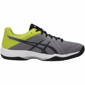 Asics Gel-Tactic Herren Volleyballschuhe grey energy green B702N-9695 – Bild 1