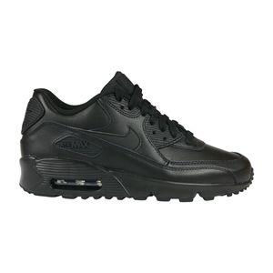 Nike Air Max 90 LTR GS Sneaker weiß 833412 001 – Bild 1