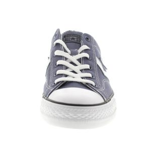 Converse Star Player OX Herren Sneaker light carbon 160557C – Bild 5