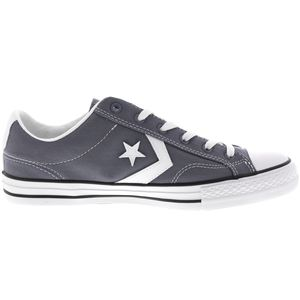 Converse Star Player OX Herren Sneaker light carbon 160557C – Bild 1
