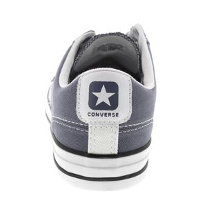 Converse Star Player OX Herren Sneaker light carbon 160557C – Bild 4