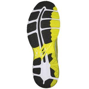Asics Gel Kayano 24 Herren Laufschuhe Running neon gelb T749N-8990 – Bild 5