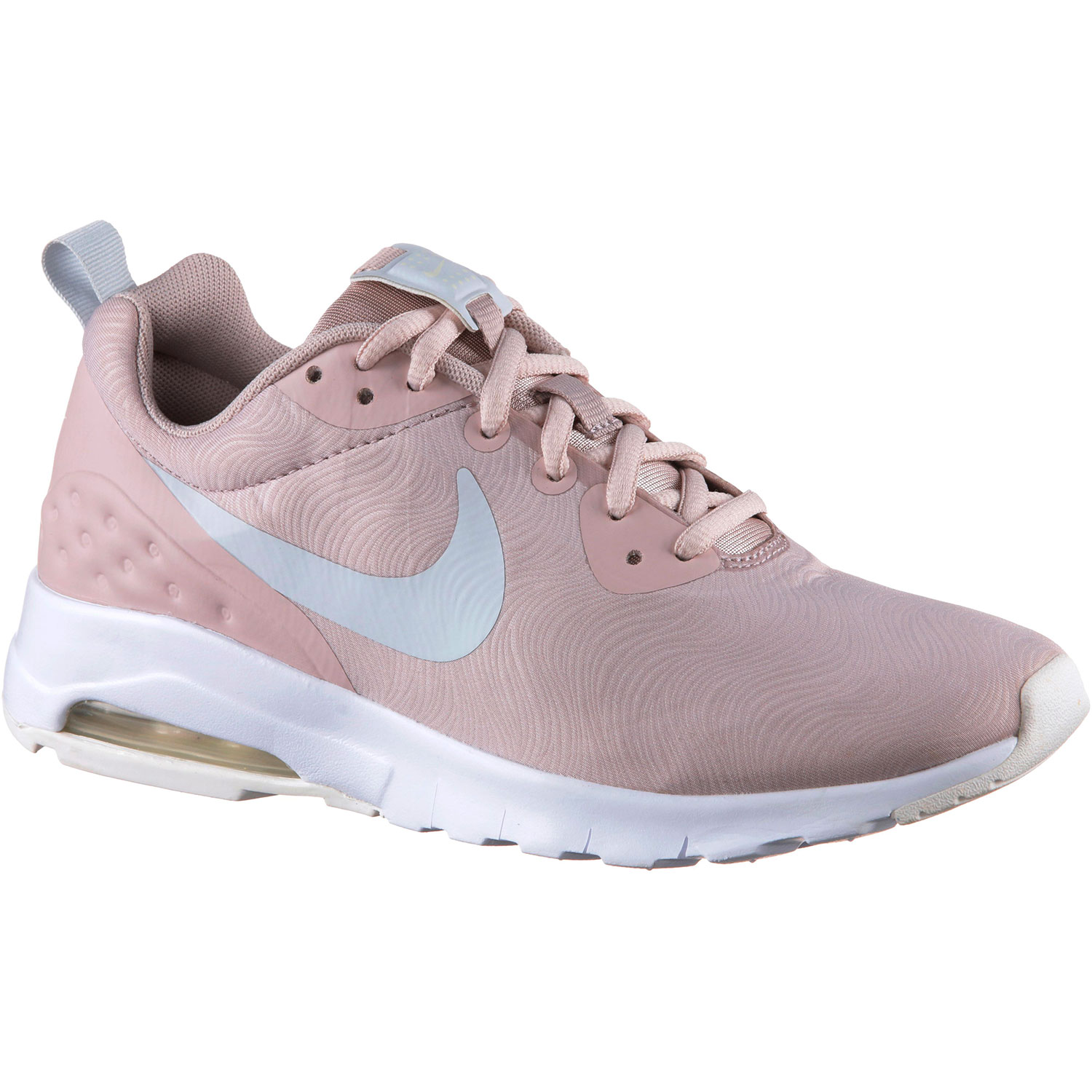 Nike WMNS Air Max Motion LW SE Damen Sneaker particle rose 844895 604