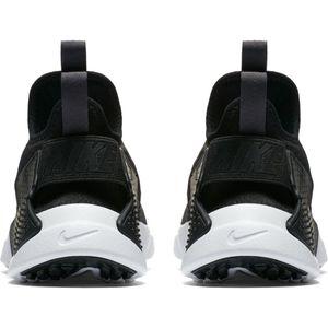 Nike Huarache Drift GS Sneaker schwarz weiß 943344 008 – Bild 3