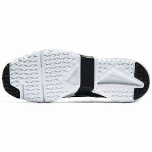 Nike Huarache Drift GS Sneaker schwarz weiß 943344 008 – Bild 4