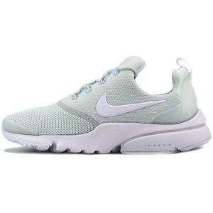 Nike WMNS Presto Fly Damen Sneaker mintgrün weiß 910569 009 – Bild 2