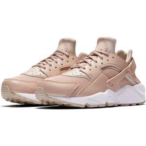 Nike WMNS Air Huarache Run Damen Sneaker particle beige 634835 202 – Bild 2