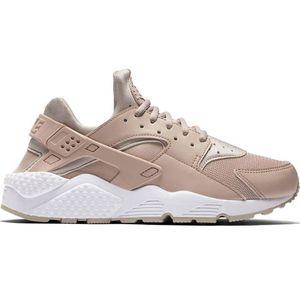Nike WMNS Air Huarache Run Damen Sneaker particle beige 634835 202
