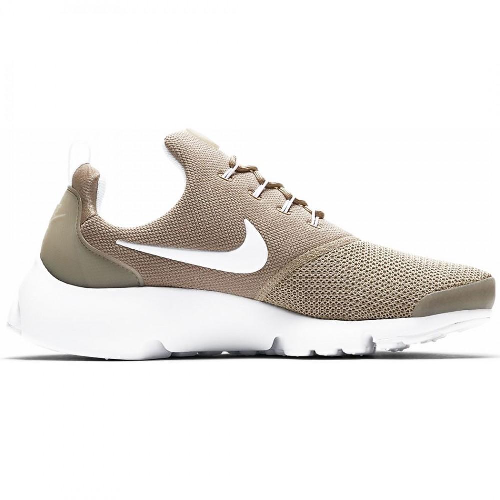 Nike WMNS Presto Fly Damen Sneaker sand white 910569 202
