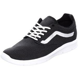 Vans Iso 1.5 Herren Sneaker dunkelgrau weiß VN0A38FEQKS – Bild 3