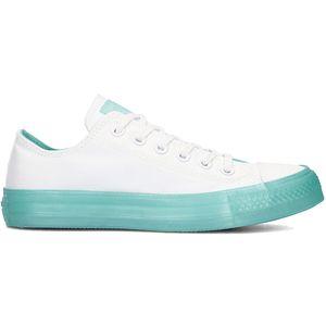 Converse CT AS OX Chuck Taylor All Star white bleached aqua 560646C