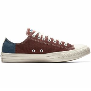 Converse CT AS OX Chuck Taylor All Star jute navy mars stone 160471C – Bild 1