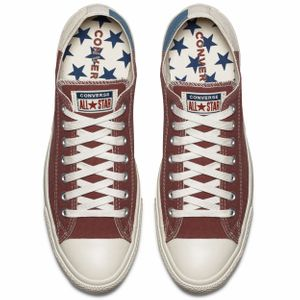 Converse CT AS OX Chuck Taylor All Star jute navy mars stone 160471C – Bild 2