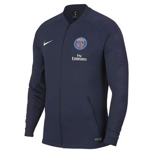 Nike Mens Paris Saint-Germain Jacket Herren blau 894365 411 – Bild 1