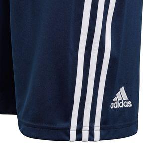 adidas FC Bayern München Home Short Kinder blau weiß CF5417 – Bild 3