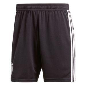adidas DFB Home Short WM 2018 Herren schwarz weiß BQ8463 – Bild 1