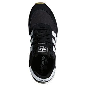 adidas Originals I-5923 Herren Sneaker schwarz weiß D97344 – Bild 3