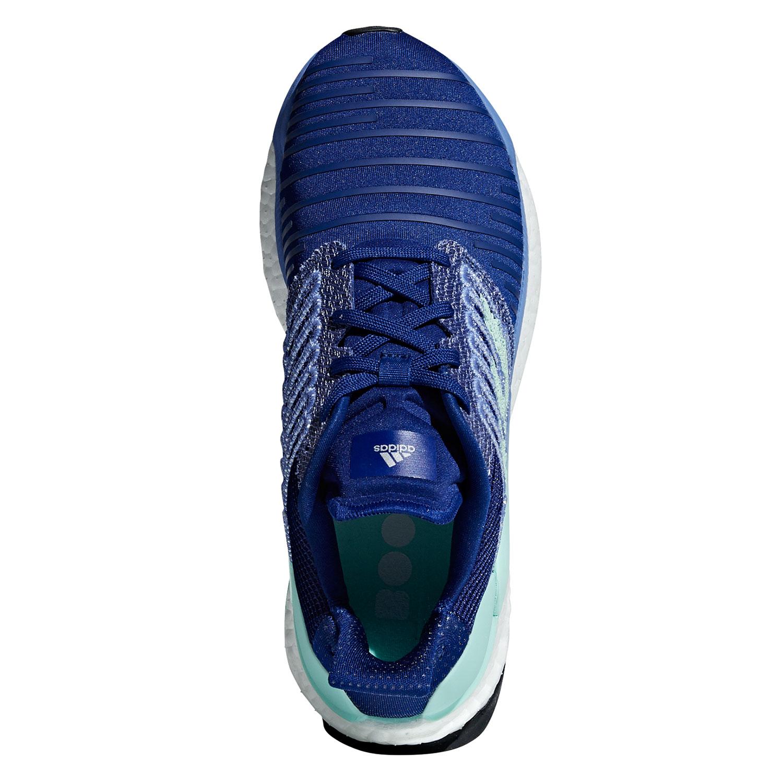 d76ee5378ed7ec adidas Solar Boost W Damen Lauf Runningschuh blau grün BB6602 – Bild 3