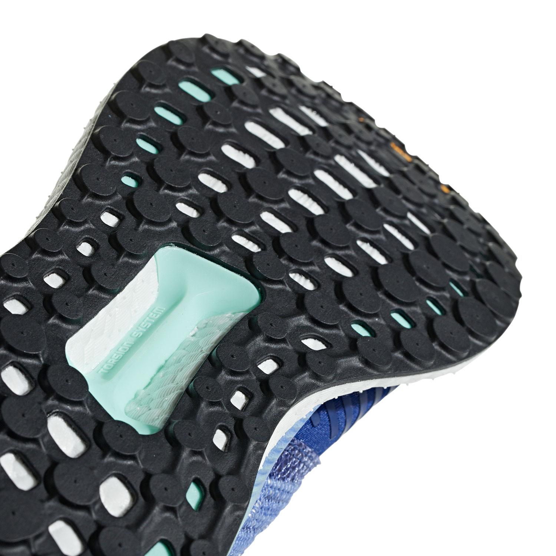 e75e6ab04d57ec adidas Solar Boost W Damen Lauf Runningschuh blau grün BB6602 – Bild 7
