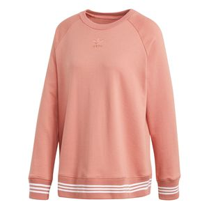 adidas Originals Sweater Pullover Damen rosa CD6903 – Bild 1