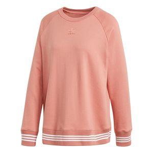 Details zu adidas Originals Sweater Pullover Damen rosa CD6903