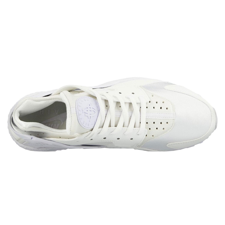 nike wmns air huarache run damen sneaker wei 634835 108. Black Bedroom Furniture Sets. Home Design Ideas