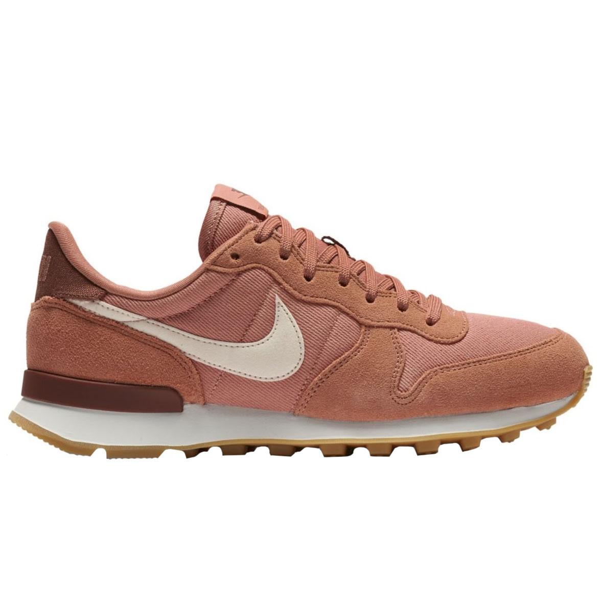 Nike WMNS Internationalist Damen Sneaker terra blush 828407 210 | Sporthaus Marquardt Online Shop für Sportbekleidung, Mode & Schuhe