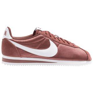 Nike WMNS Classic Cortez Nylon Damen Sneaker red sepia 749864 203 – Bild 1