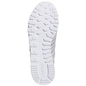 adidas neo 10K Herren Sneaker grau weiß BB7379 – Bild 6