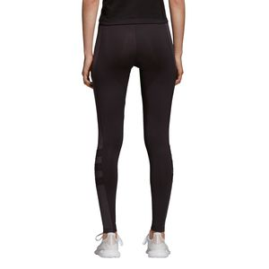 adidas Originals Tight Damen Leggings schwarz DH4195 – Bild 5