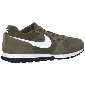 Nike MD Runner 2 Herren Retro Sneaker medium olive 749794 204 – Bild 3
