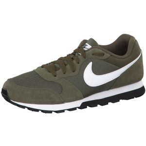 Nike MD Runner 2 Herren Retro Sneaker medium olive 749794 204 – Bild 2