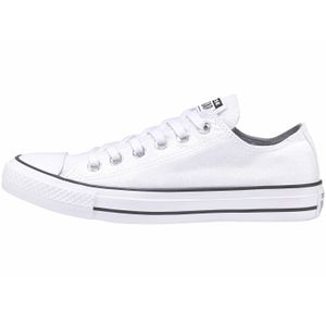 Converse CT AS OX Chuck Taylor All Star weiß Glitzer-Effekt 561712C – Bild 2