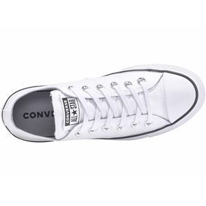 Converse CT AS OX Chuck Taylor All Star weiß Glitzer-Effekt 561712C – Bild 3