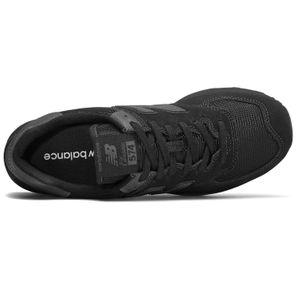 New Balance ML574ETE Herren Sneaker 657391-60 8 schwarz – Bild 3