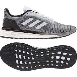adidas Solar Drive M Herren Lauf Runningschuh grau weiß schwarz AQ0337 – Bild 3