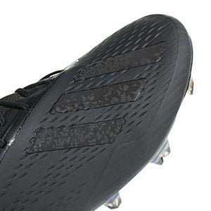 adidas X 18.1 FG Herren Fußballschuhe Nockenschuhe schwarz DB2248 – Bild 7