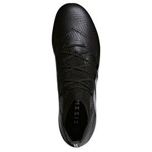 adidas Nemeziz 18.1 FG Herren Fußballschuhe DB2078 schwarz – Bild 3