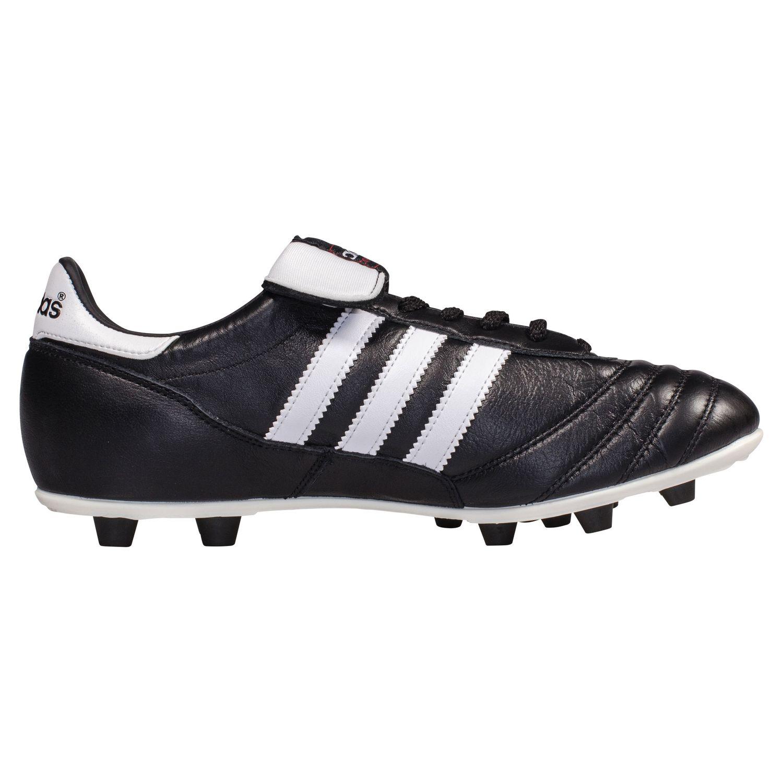 free shipping 83db2 2b1b4 adidas Copa Mundial FG Herren Fußballschuhe schwarz weiß 015