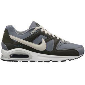 Nike Air Max Command Herren Sneaker grau weiß 629993 037 – Bild 1