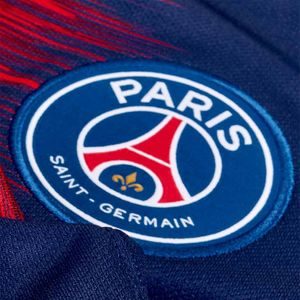Nike Men Paris Saint-Germain Trikot Herren blau rot 894432 411 – Bild 3