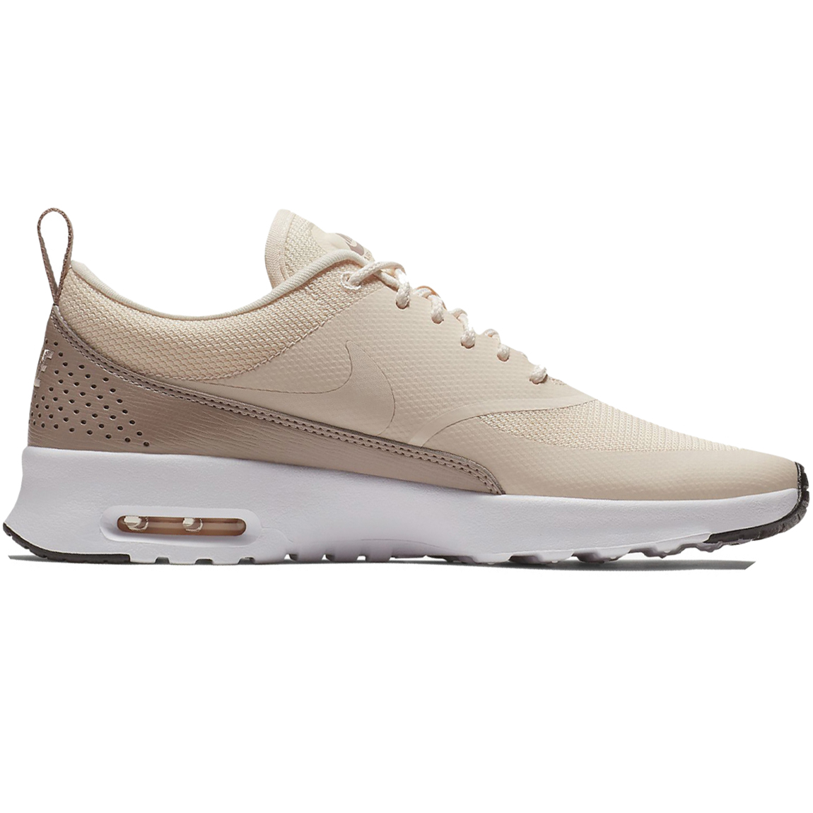 Nike Air Max Thea Damen Sneaker low beige