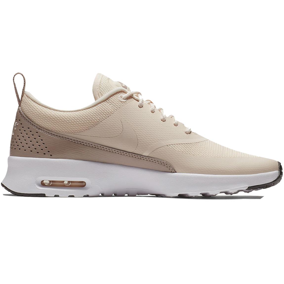 Nike WMNS Air Max Thea Damen Sneaker beige 599409 804